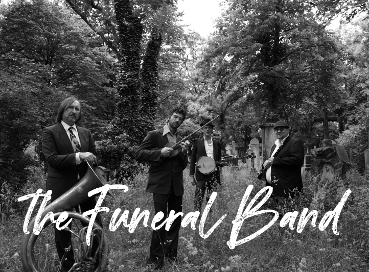 THE FUNERAL BAND SWEISS